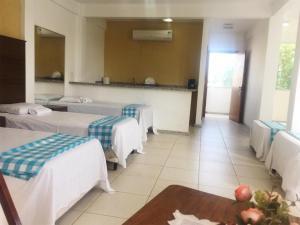Flat Caiçara, Aparthotels  Cabo Frio - big - 4