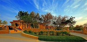Hotel Rawal Kot, Hotely  Jaisalmer - big - 6