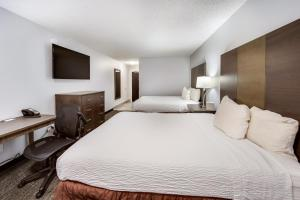 Red Lion Inn & Suites Grants Pass, Hotely  Grants Pass - big - 17