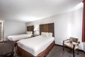 Red Lion Inn & Suites Grants Pass, Hotel  Grants Pass - big - 11