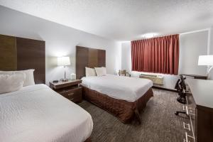 Red Lion Inn & Suites Grants Pass, Hotely  Grants Pass - big - 12