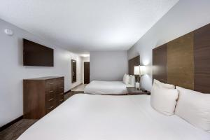 Red Lion Inn & Suites Grants Pass, Hotels  Grants Pass - big - 13