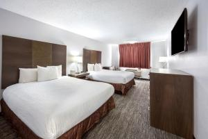 Red Lion Inn & Suites Grants Pass, Hotely  Grants Pass - big - 16