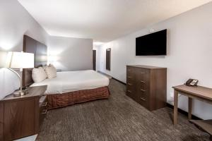 Red Lion Inn & Suites Grants Pass, Hotely  Grants Pass - big - 8
