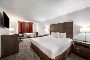 Red Lion Inn & Suites Grants Pass, Hotel  Grants Pass - big - 9