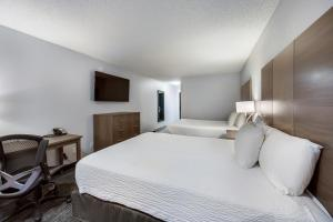 Red Lion Inn & Suites Grants Pass, Hotely  Grants Pass - big - 4