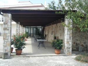 Agriturismo Lago Milecchia, Country houses  Noci - big - 17