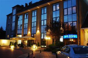 Hotel Kálvária Superior, Отели  Дьёр - big - 30