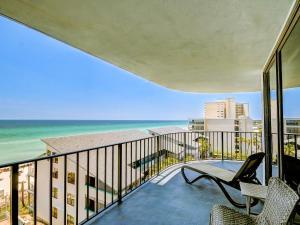 Watercrest 610 by RealJoy Vacations, Apartmanok  Panama City Beach - big - 8