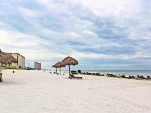 Watercrest 610 by RealJoy Vacations, Apartmanok  Panama City Beach - big - 17