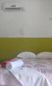 Pousada Recanto Atalaia, Гостевые дома  Luis Correia - big - 3