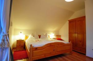 Villa Seeblick, Apartments  Millstatt - big - 3
