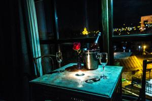 Artists Residence in Tbilisi, Hotels  Tbilisi City - big - 43