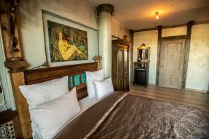 Artists Residence in Tbilisi, Hotels  Tbilisi City - big - 40
