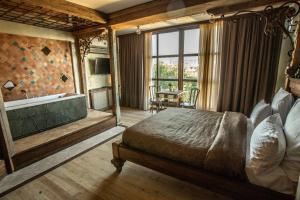Artists Residence in Tbilisi, Hotels  Tbilisi City - big - 39