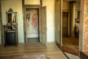 Artists Residence in Tbilisi, Hotels  Tbilisi City - big - 33