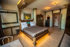 Artists Residence in Tbilisi, Hotels  Tbilisi City - big - 34