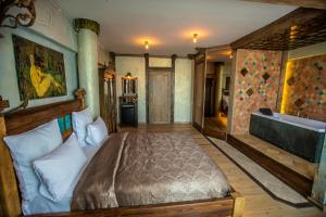 Artists Residence in Tbilisi, Hotels  Tbilisi City - big - 38