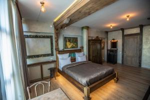 Artists Residence in Tbilisi, Hotels  Tbilisi City - big - 58