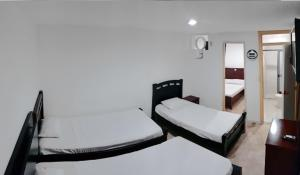 Hotel Jardin De Tequendama, Hotels  Cali - big - 9