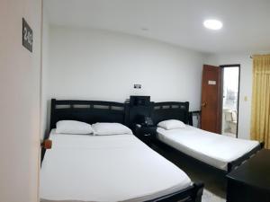 Hotel Jardin De Tequendama, Hotels  Cali - big - 11