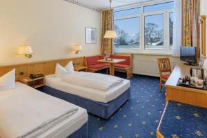 Mercure Hotel Garmisch Partenkirchen, Hotely  Garmisch-Partenkirchen - big - 3