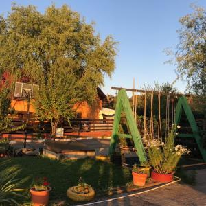 La Garaje, Apartmány  Ciolpani - big - 9