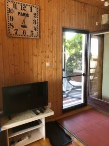 La Garaje, Apartmány  Ciolpani - big - 7