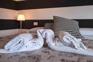 Casa Rossa, Bed and breakfasts  Monreale - big - 59