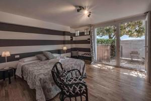 Casa Rossa, Bed and breakfasts  Monreale - big - 54