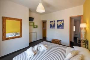 Casa Rossa, Bed and breakfasts  Monreale - big - 52