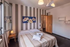 Casa Rossa, Bed and breakfasts  Monreale - big - 46
