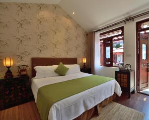 Jingshan Garden Hotel, Hotels  Peking - big - 4