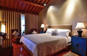 Jingshan Garden Hotel, Hotels  Peking - big - 3