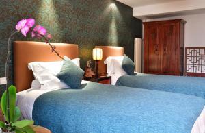 Jingshan Garden Hotel, Hotely  Peking - big - 2