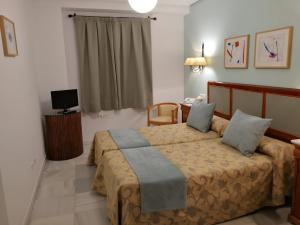 Hotel Maestre, Hotely  Córdoba - big - 5