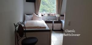 Hotel Elfenmühle, Penzióny  Bad Bertrich - big - 32