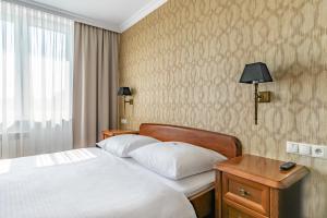 Hotel Podlasie, Hotely  Białystok - big - 43