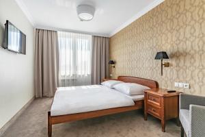 Hotel Podlasie, Hotely  Białystok - big - 42