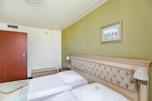 Hotel Podlasie, Hotely  Białystok - big - 37