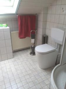 Hotel Elfenmühle, Penzióny  Bad Bertrich - big - 25