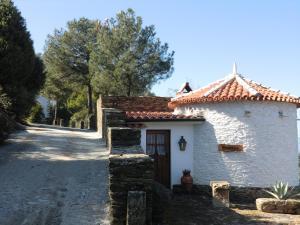 Quinta das Aveleiras, Farmy  Torre de Moncorvo - big - 37