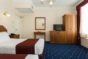 Palais Royale, Hotel  Katoomba - big - 45