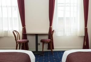 Palais Royale, Hotel  Katoomba - big - 41