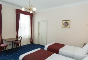Palais Royale, Hotel  Katoomba - big - 42