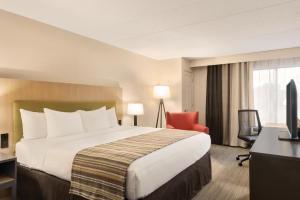 Country Inn & Suites by Radisson, La Crosse, WI, Hotels  La Crosse - big - 14