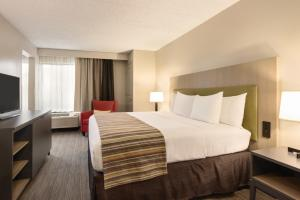 Country Inn & Suites by Radisson, La Crosse, WI, Hotels  La Crosse - big - 16