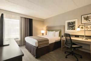 Country Inn & Suites by Radisson, La Crosse, WI, Hotels  La Crosse - big - 6