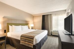 Country Inn & Suites by Radisson, La Crosse, WI, Hotels  La Crosse - big - 4