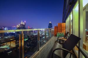 Duplex Suite - Two bedroom Suite